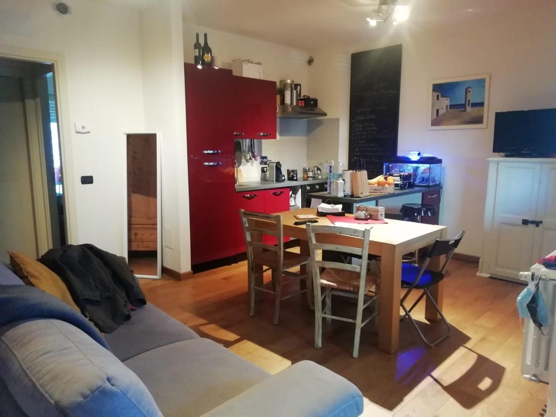Appartamento in affitto a Campi Bisenzio, 2 locali, prezzo € 610   CambioCasa.it