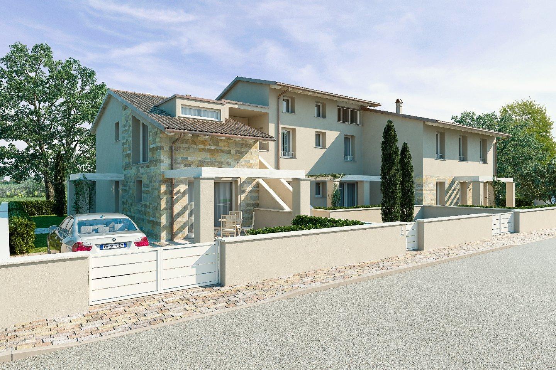 Mgmnet.it: Villetta a schiera in vendita a Bientina