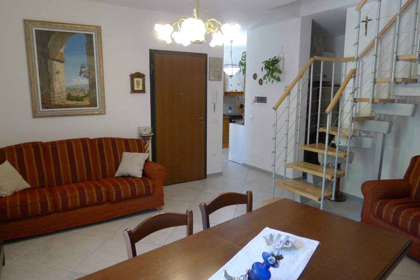 Apartment for sale, ref. S557