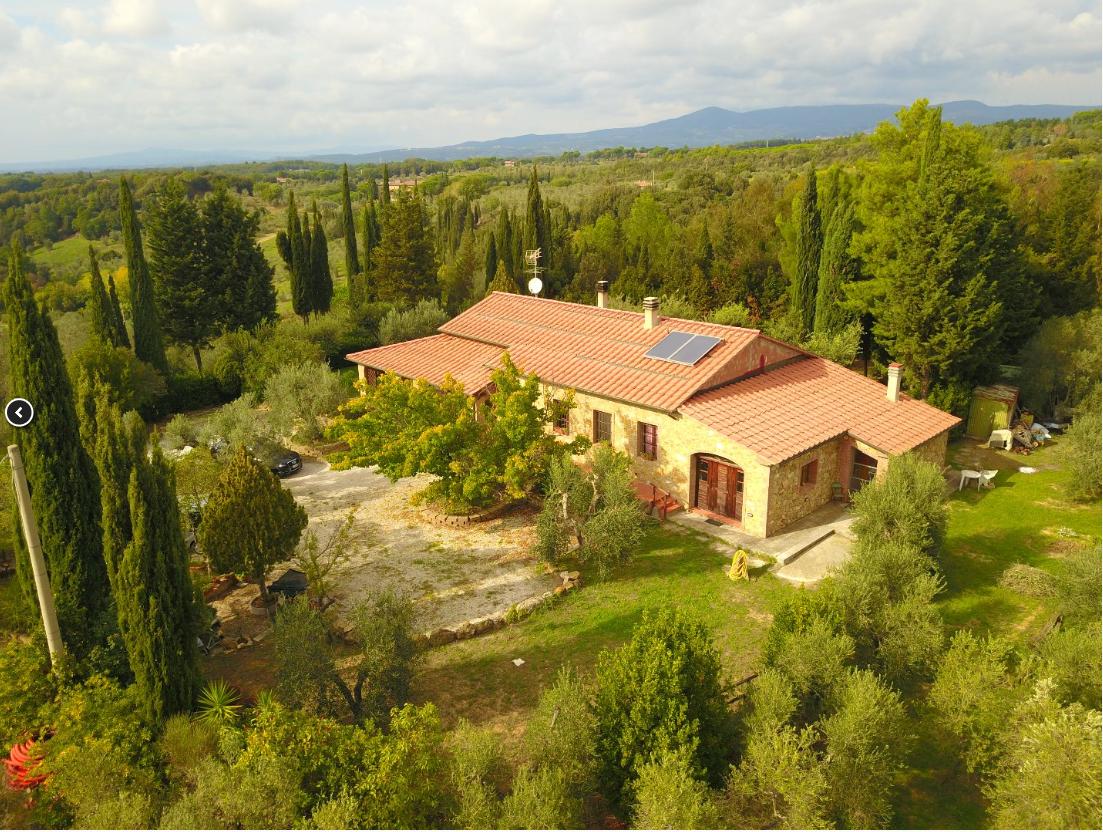 Villa singola in vendita a Casale Marittimo (PI)