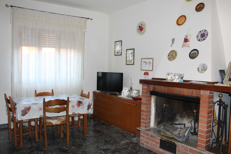 Villa singola a Santa Maria a Monte