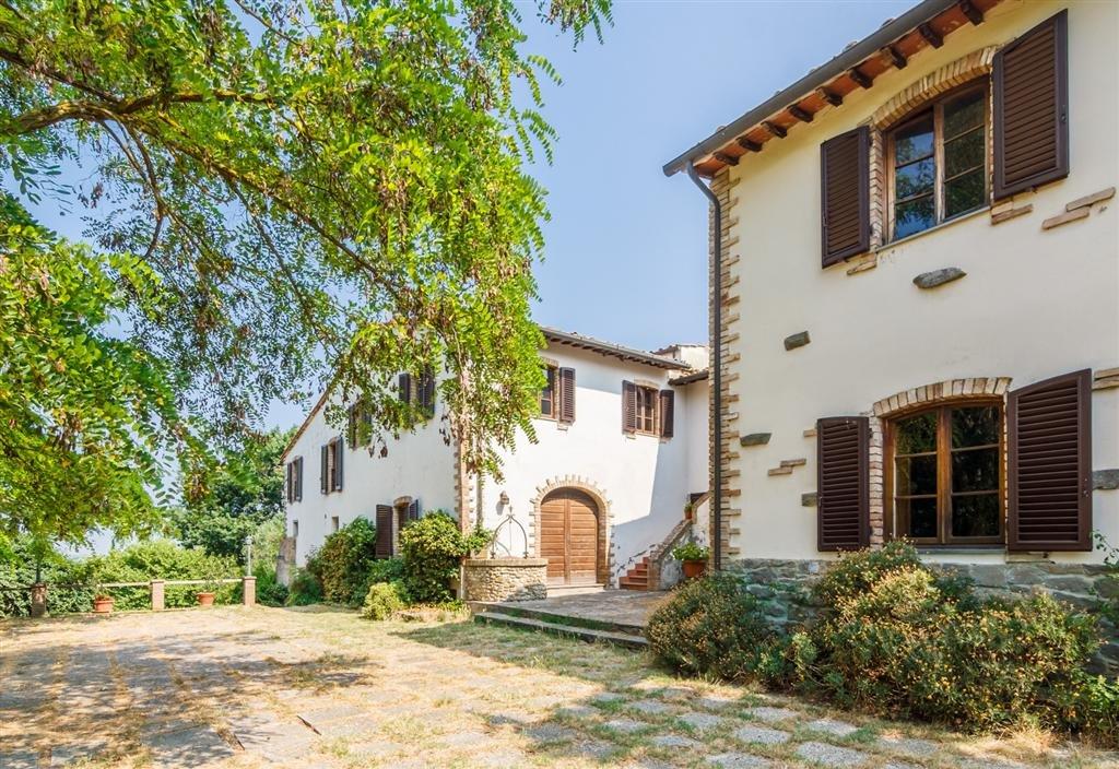 Colonica in vendita a Montespertoli (FI)