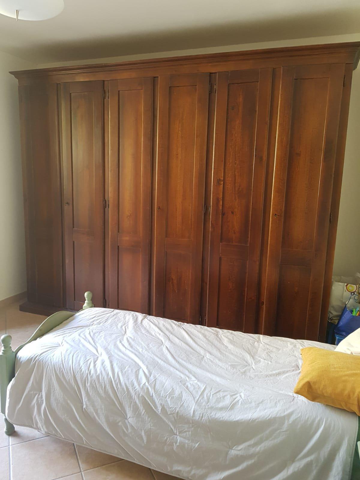 Casa singola in affitto a Monteriggioni (SI)
