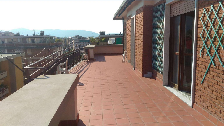 Attico/Mansarda in vendita a Carrara (MS)