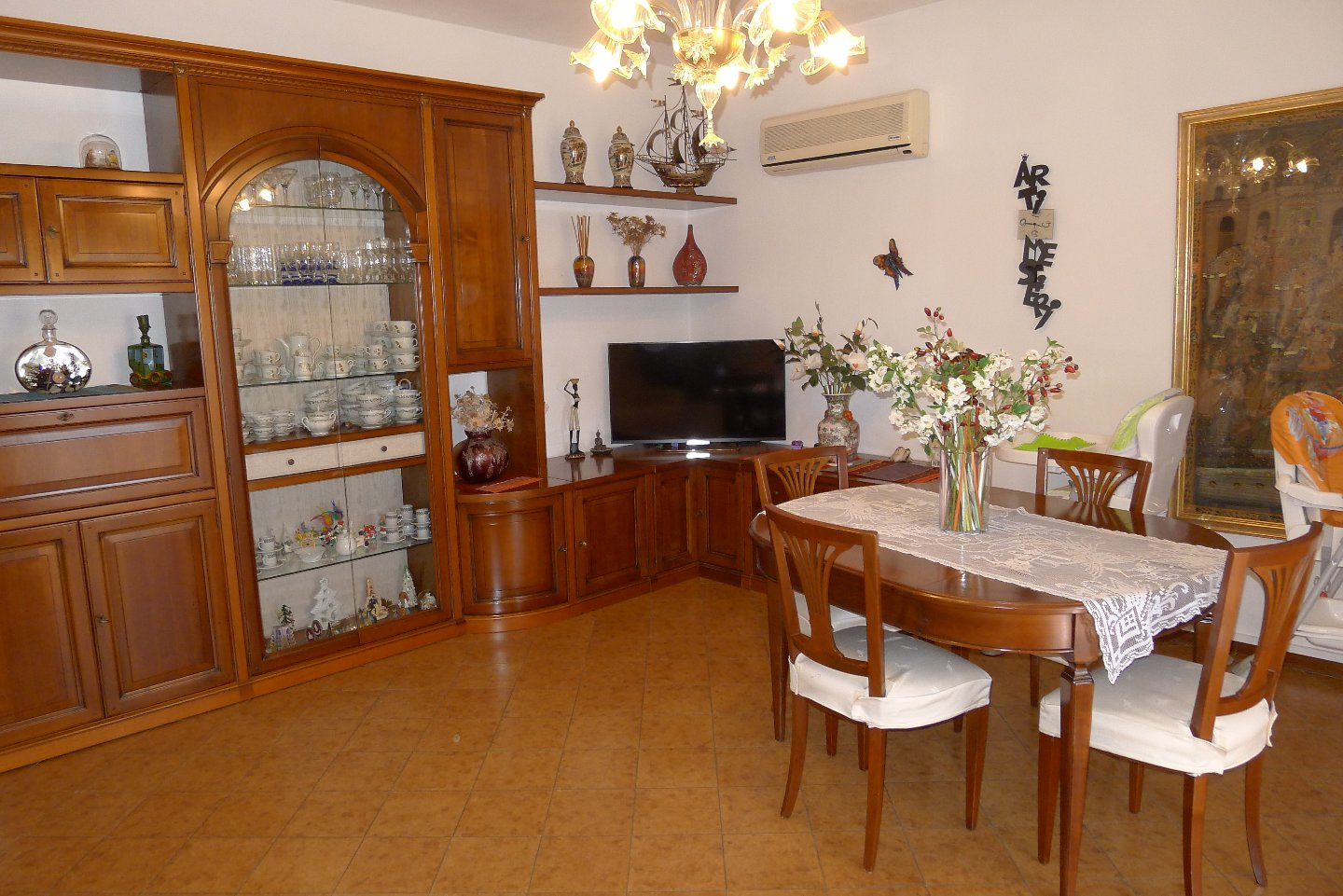 Apartment for sale, ref. S559