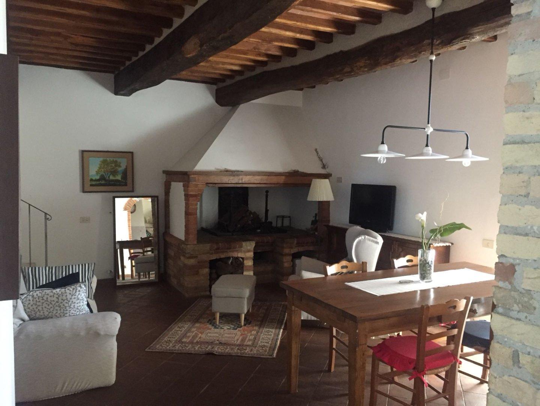 Appartamento in affitto a Monteriggioni (SI)