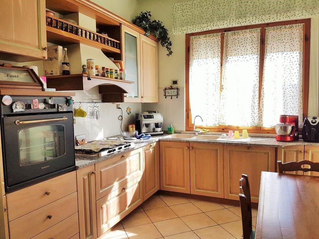 Appartamento in vendita - Perignano, Casciana Terme Lari