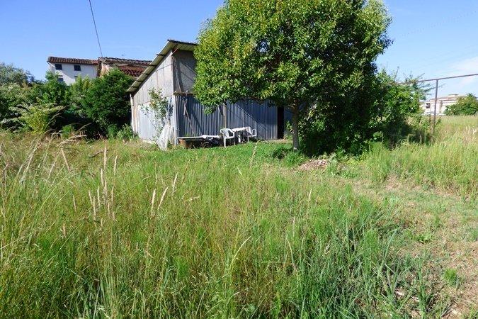 Terreno edif. residenziale in vendita a San Concordio Contrada, Lucca