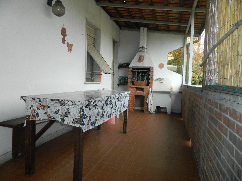 Casa semindipendente in vendita a Fosdinovo (MS)