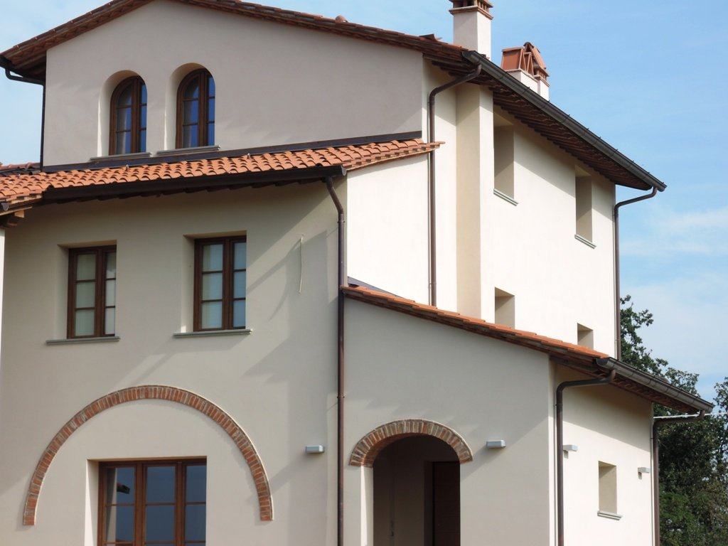 Colonica/casale in vendita a San Miniato (PI)