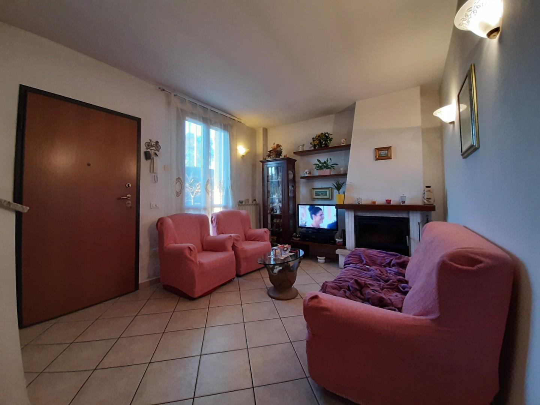 Villetta a schiera a Montopoli in Val d'Arno