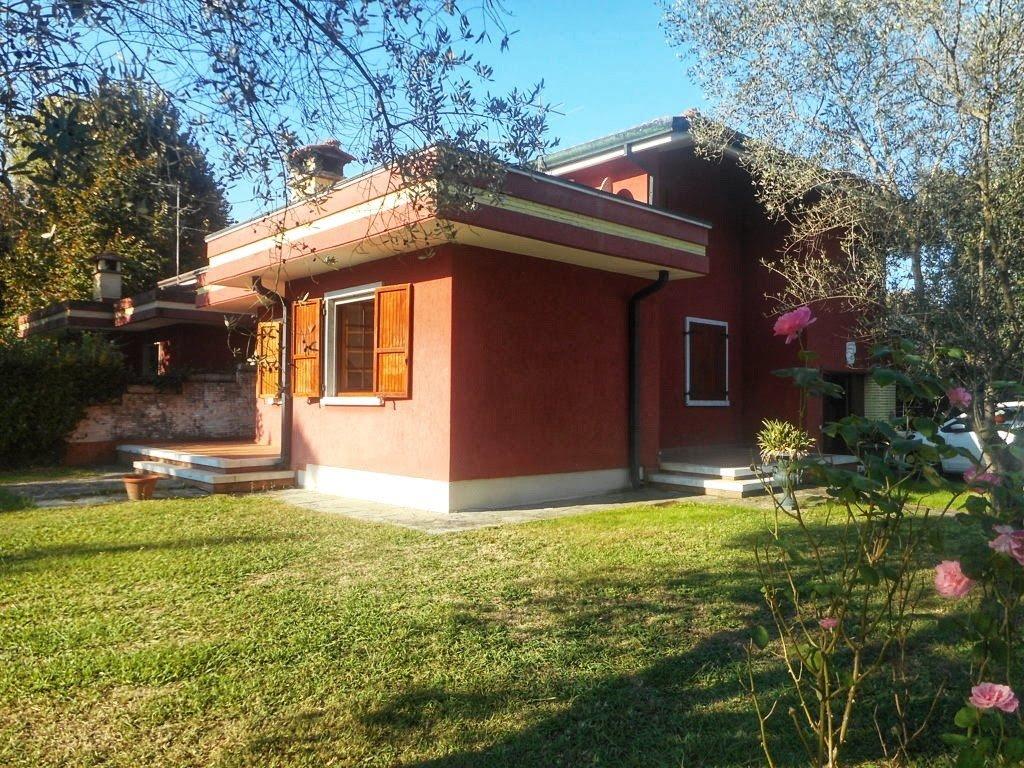 Villetta bifamiliare/Duplex in vendita, rif. 542