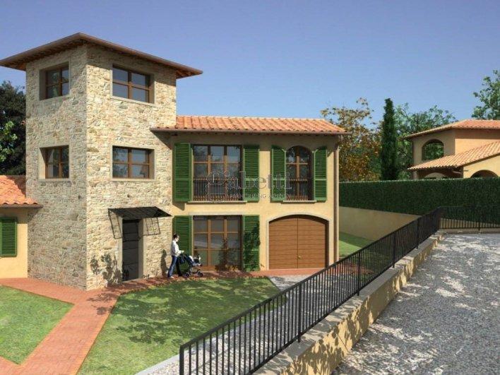 Villa singola in vendita a Terricciola (PI)