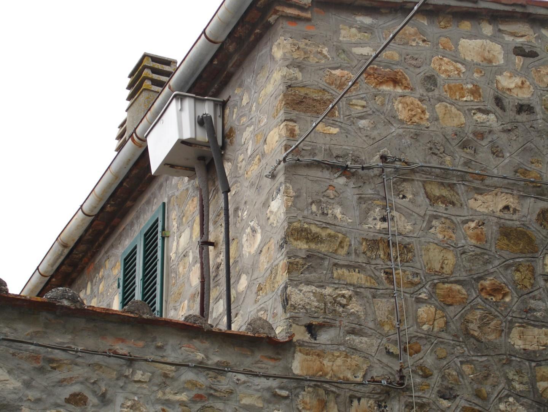 Appartamento in vendita - Orciatico, Lajatico