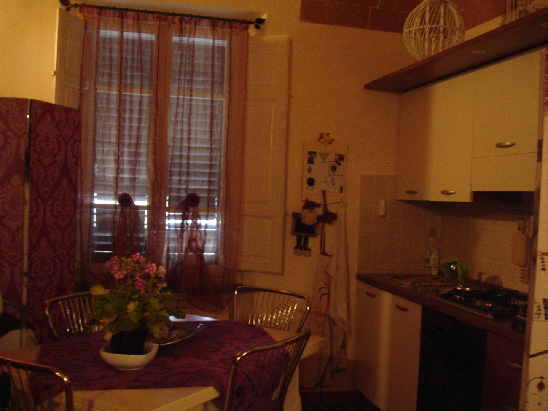Appartamento in affitto - La Rosa, Terricciola