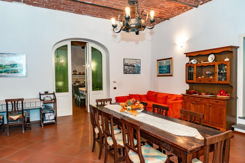 Villa singola in vendita - Capannoli