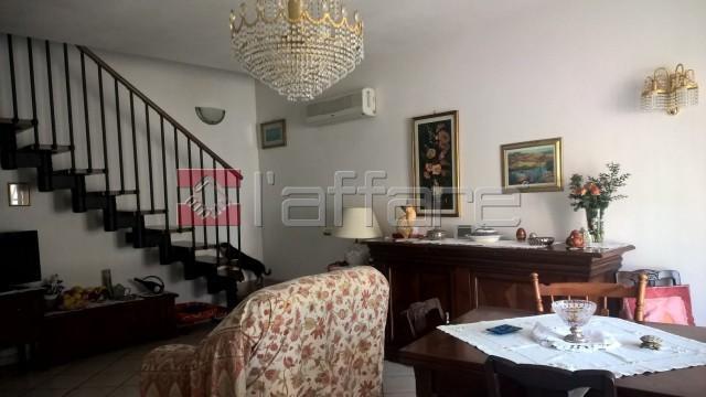 Appartamento a Palaia