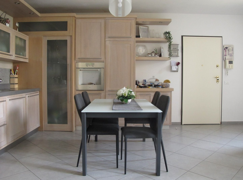 Appartamento in vendita, rif. 8555
