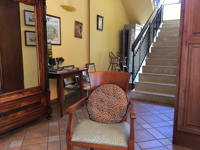 Foto 6/23 per rif. Hotel Ristorante (SI)
