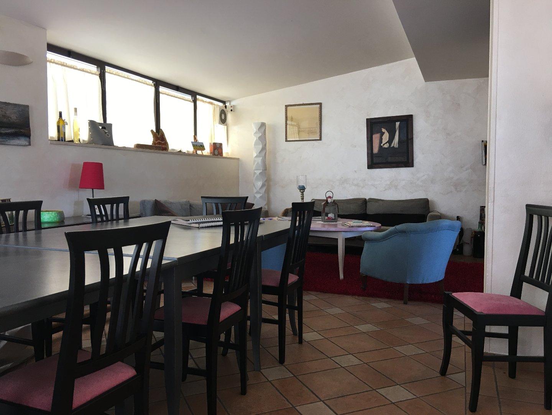 Foto 16/23 per rif. Hotel Ristorante (SI)