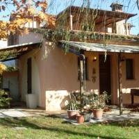Colonica/casale in affitto vacanze a Pontedera (PI)