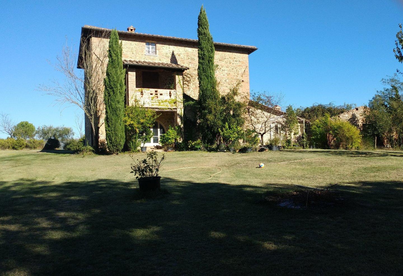Villa singola in vendita a Cetona (SI)