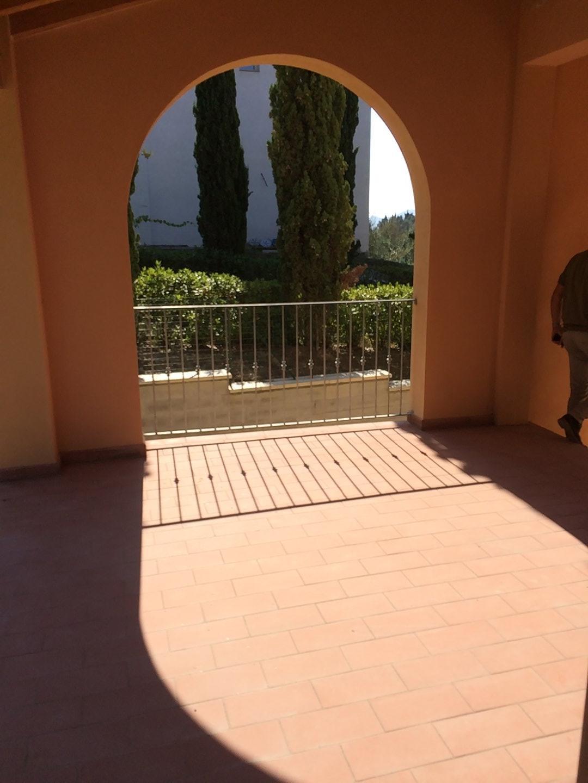Villetta quadrifamiliare in vendita a Peccioli (PI)