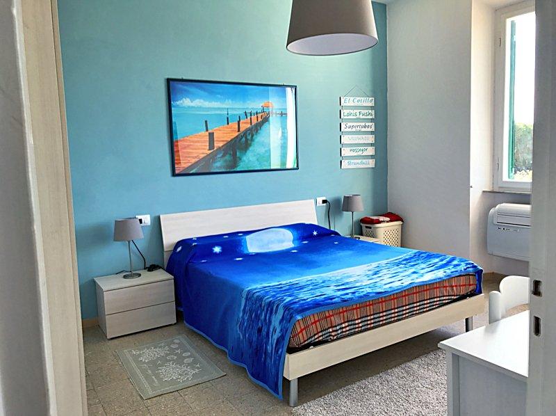 Appartamento in affitto, rif. 159