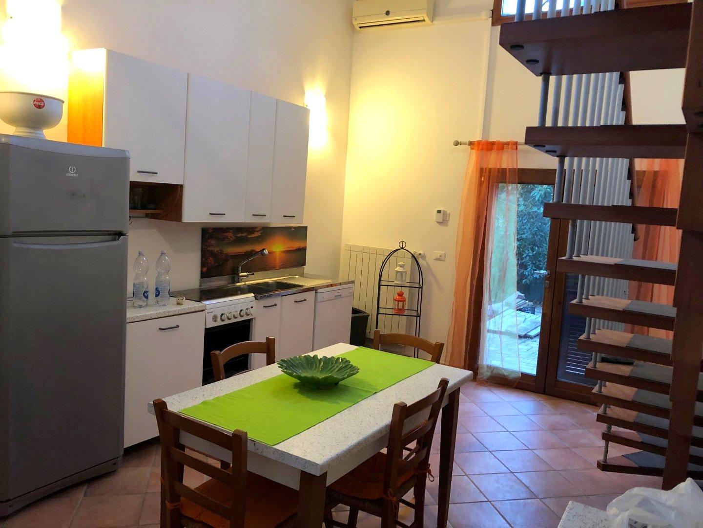 Casa semindipendente in affitto a Montenero, Livorno