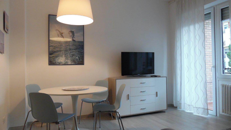 Appartamento in affitto vacanze a Marina Di Massa, Massa