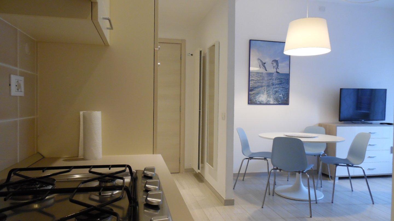 Appartamento in affitto vacanze, rif. AS280