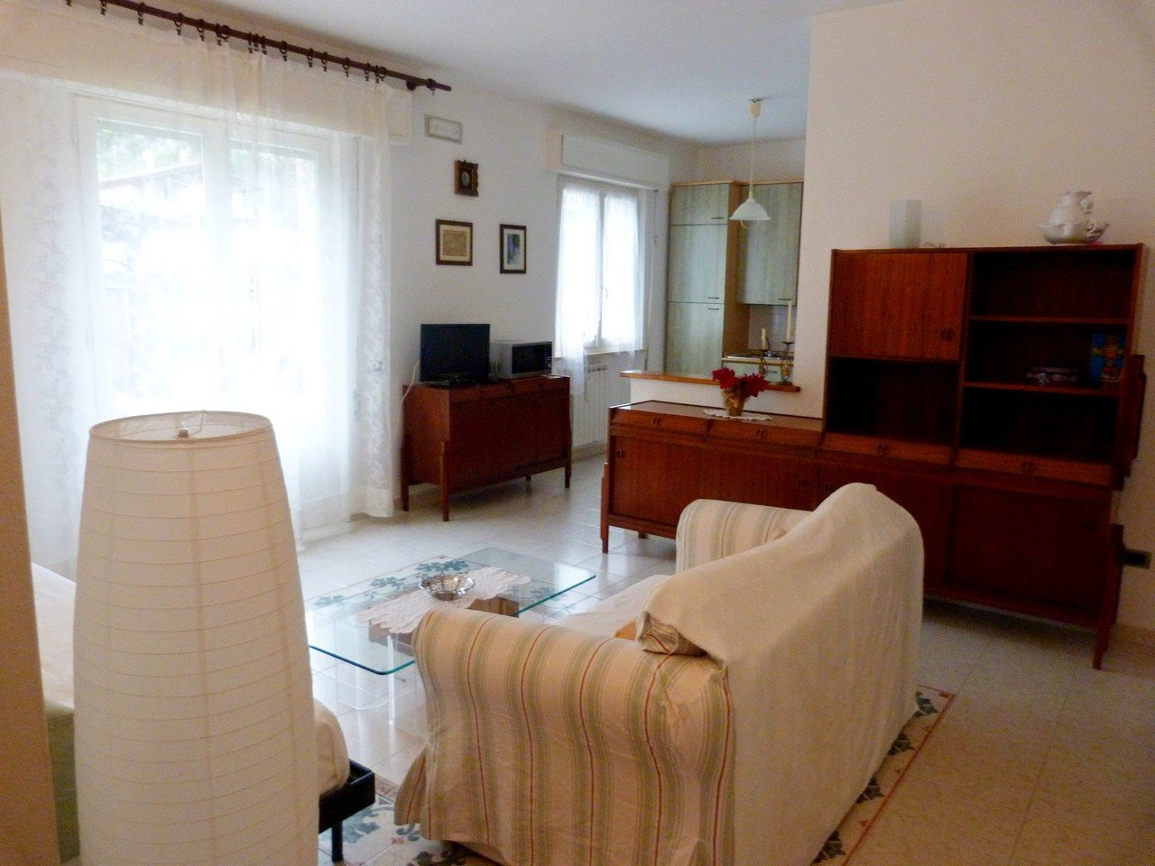 Apartment for rent in Massa