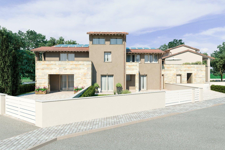 Appartamento in vendita a Calcinaia, 3 locali, prezzo € 210.000   PortaleAgenzieImmobiliari.it