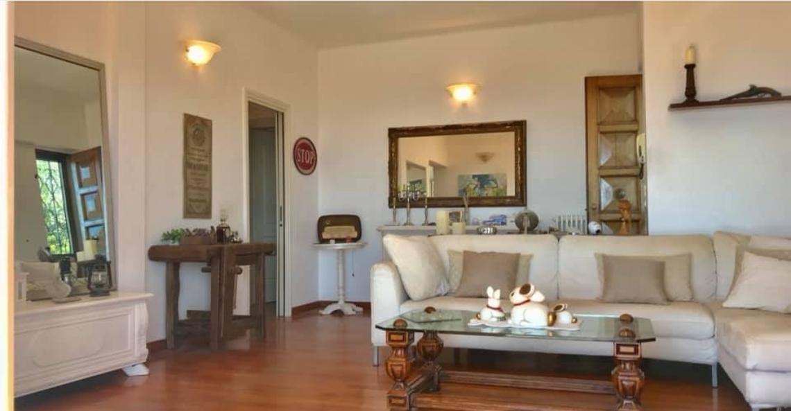 Appartamento in vendita, rif. 106508