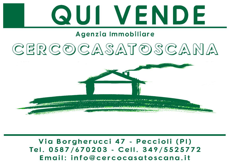 Box / Garage in vendita a Peccioli, 2 locali, prezzo € 45.000 | CambioCasa.it