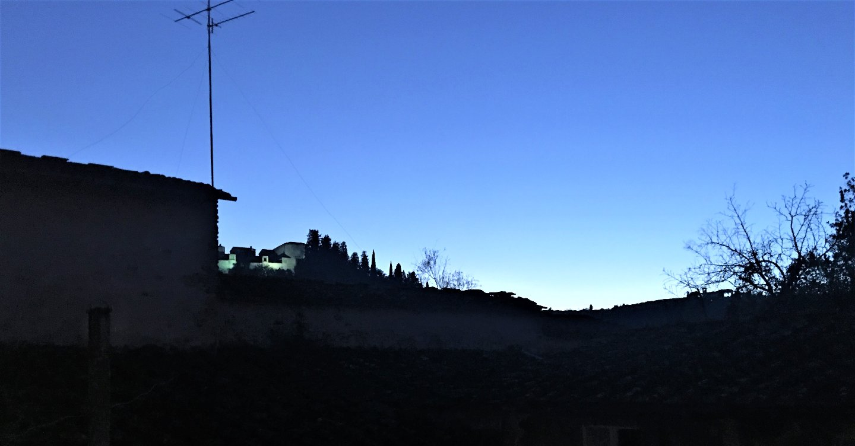 Foto 9/18 per rif. Via Senese Galluzzo