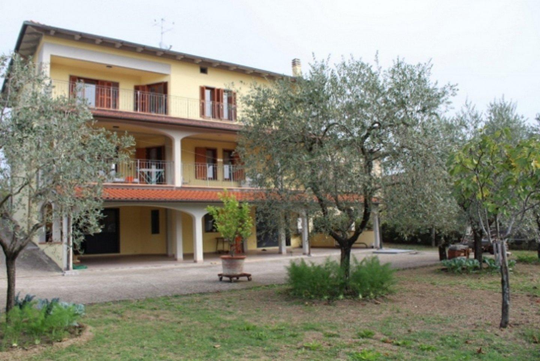 Villa singola in vendita a Quarrata (PT)
