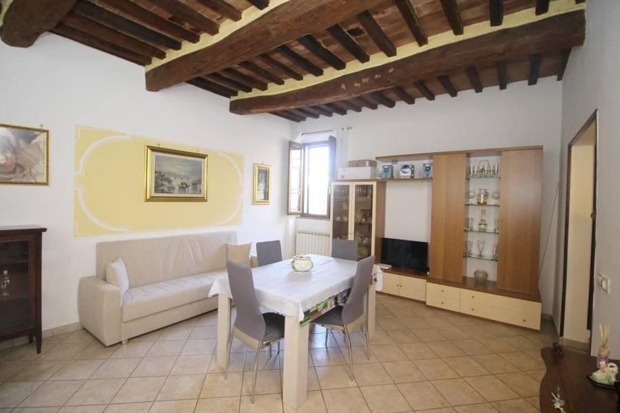Appartamento in vendita a Buonconvento (SI)