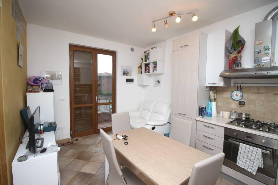 Appartamento in vendita a Sovicille, 2 locali, prezzo € 90.000 | PortaleAgenzieImmobiliari.it