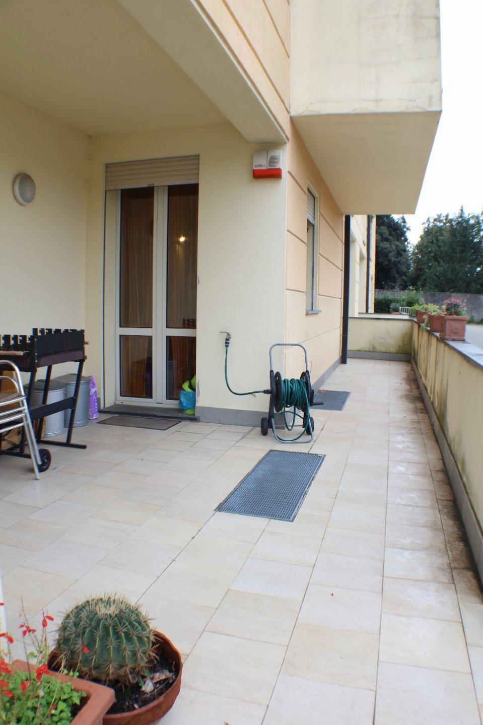 Appartamento in vendita a Lucca, 3 locali, prezzo € 130.000 | CambioCasa.it