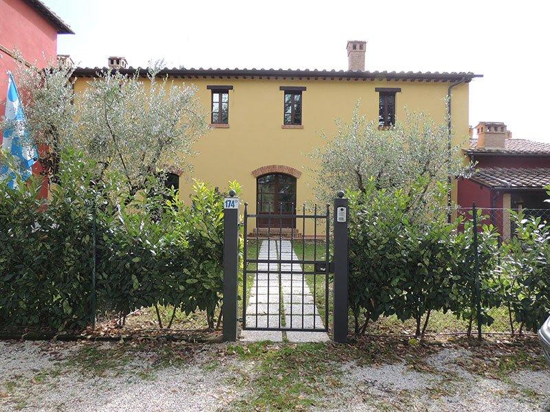 Terratetto in vendita a Costalpino, Siena