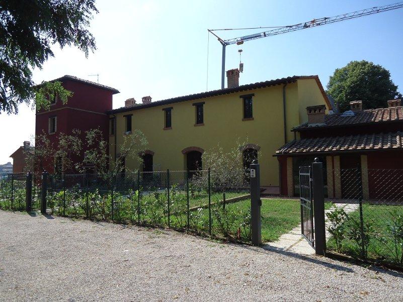 Terratetto in vendita, rif. R534