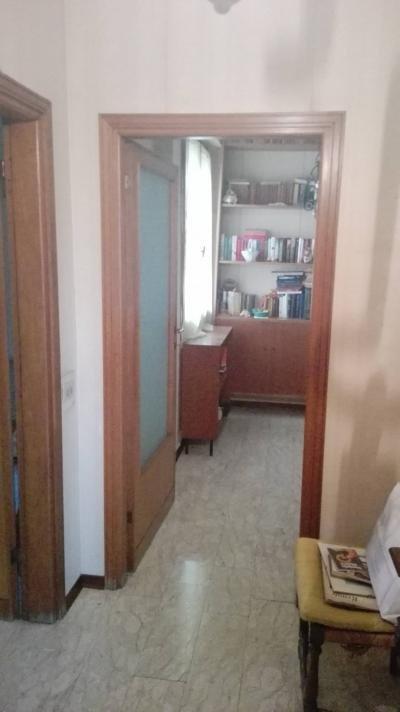 Villetta bifamiliare in vendita, rif. LA FONTINA DOUPLEX CON GIARDINO