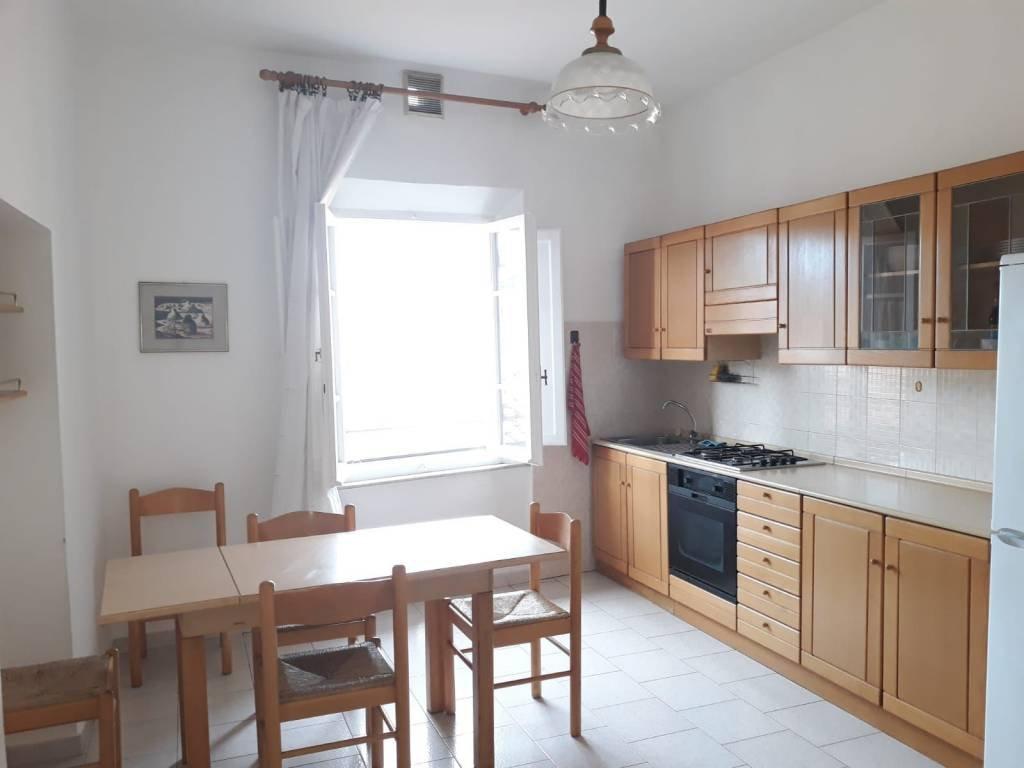 Appartamento in vendita, rif. 4 VANI IN C STORICO COME NUOVO €