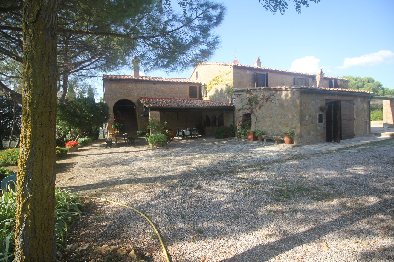 Colonica/casale in vendita a Monticchiello, Pienza (SI)