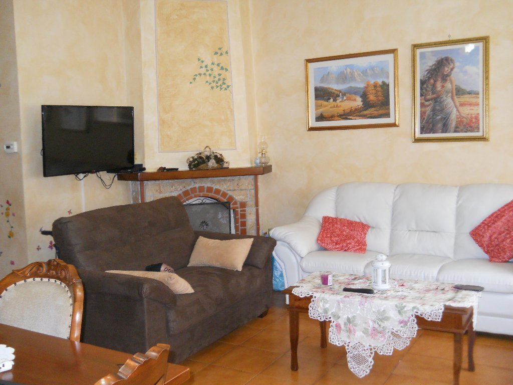Villetta a schiera a Calci