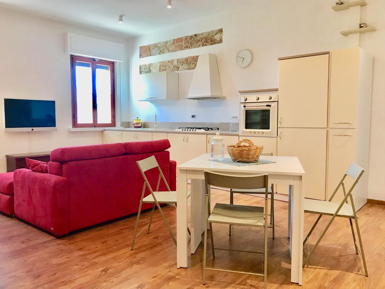 Appartamento in vendita, rif. 785V