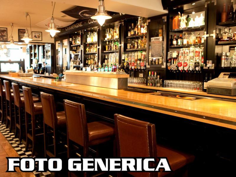 Foto 10/10 per rif. Lungarno bar ristorante etc.