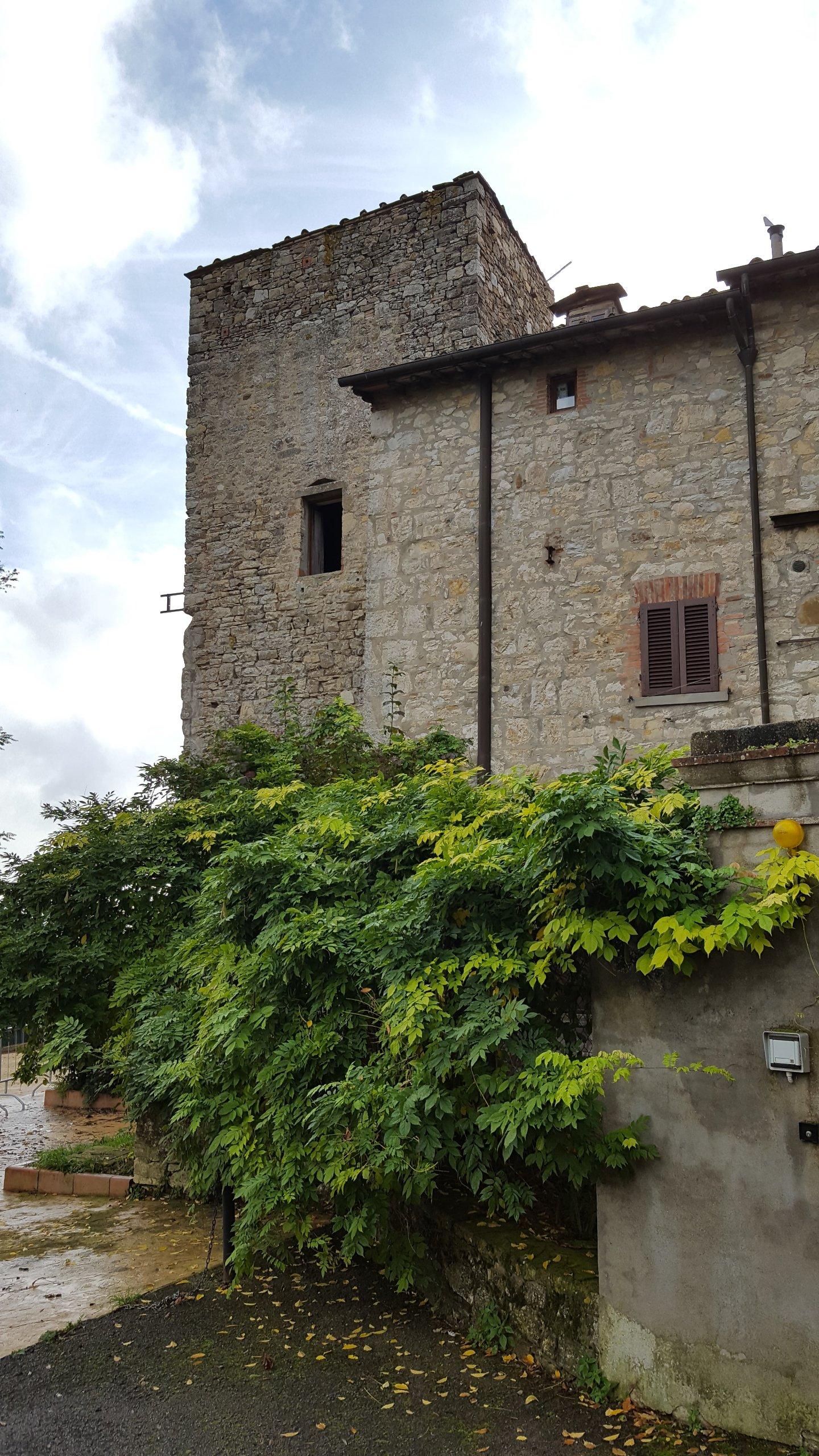 Edificio storico in vendita a Castellina in Chianti (SI)