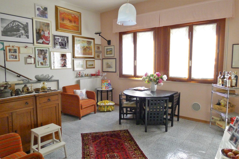 Villetta a schiera in vendita, rif. S204